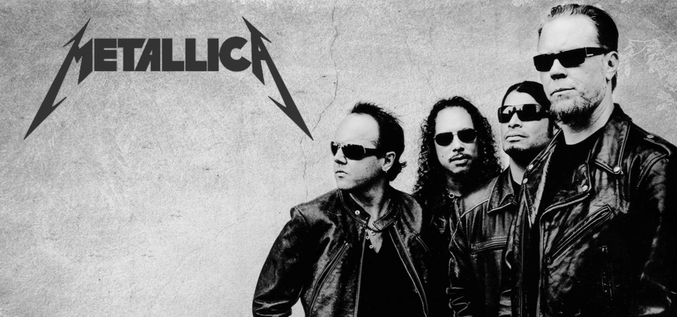 Metallica se presentará en Bogotá