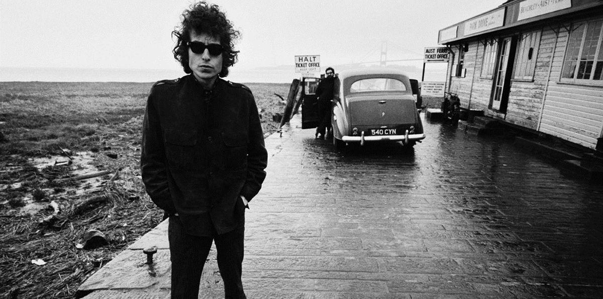 El cantante Bob Dylan es el Nobel de literatura 2016