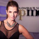 Carolina Cruz - Colombias next top model