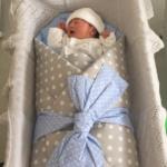 Carolina soto bebe