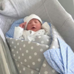 Carolina soto bebe 2
