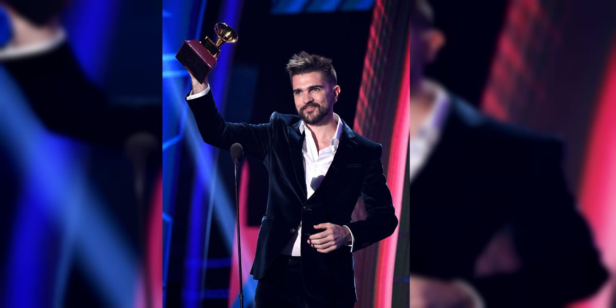 ganadores grammy latino 2017