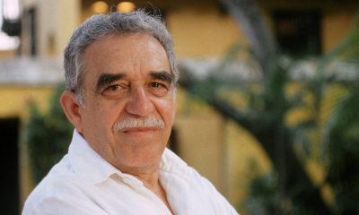 La vida de Gabo tambien la volveran novela