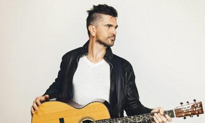 Juanes estrena Mas que tu amigo, un homenaje a Marco Antonio Solis