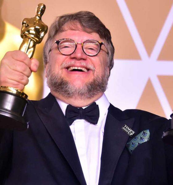 Ganadores al Premio Oscar 2018