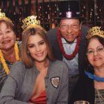 Fallece padre de Ariadna Gutiérrez